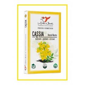 Cassia -Hennè Neutro