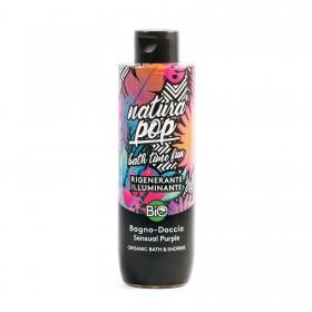 Shampoo & Balsamo Sensual Purple