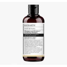 Bioearth Hair 2.0 shampoo antiossidante