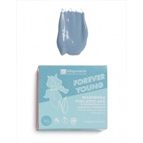 Forever Young - Maschera Viso Anti Age -10%