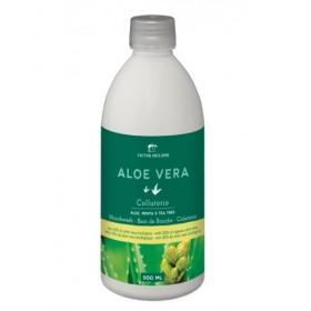 Aloe vera sapone liquido viso-mani
