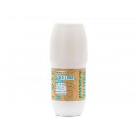 Deodorante Roll On Talco