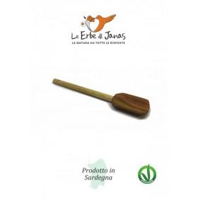 Cucchiaino in Bamboo per Scrub