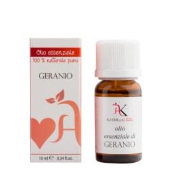 Geranio olio essenziale puro