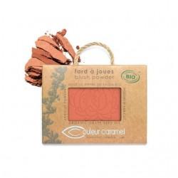 Fard - Couleur Caramel